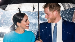 """Harry and Meghan to produce """"wide ranging entertainment content"""" for Netflix"""
