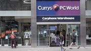 Dixons Carphone has forecast full year 2020-21 profits in line with market expectations despite current store closures
