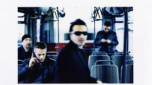U2 (photo: Anton Corbijn)
