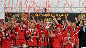 Munster's last title came in 2011