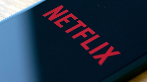 About 3.98 million people signed up for Netflix from January to March, below the 6.25 million average projection of analysts