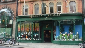 Tim Careyhas decided to buy something from a shop in Dublin city centre every week or two in order to give them support