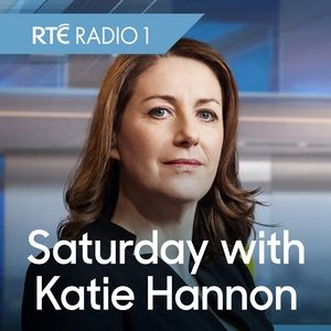 Saturday with Katie Hannon
