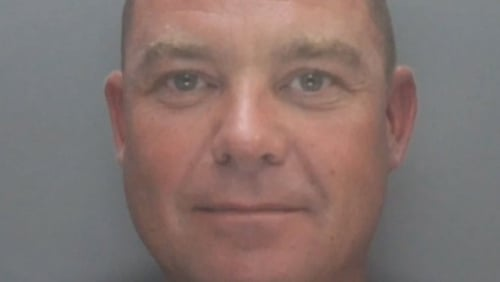 David Hunter faces the mandatory term of life in prison