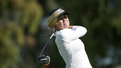 Lee wins ANA Inspiration play-off, Maguire shares 18th