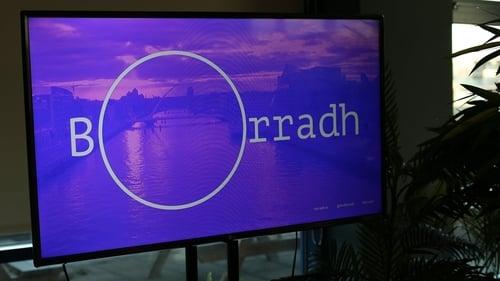 Borradh - the Irish speaking business network.
