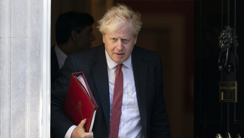 Brexit: Buckland 'prepared to quit' if United Kingdom breaks law