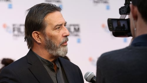"Ciarán Hinds - ""Nobody is born with racism"""