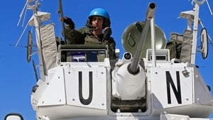 Some 45 countries contribute peacekeepers to UNIFIL, which was set up in 1978 to patrol the border between Lebanon and Israel