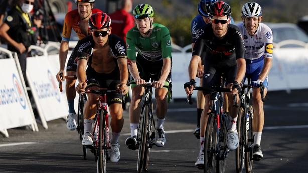 Defending Champions Bernal out of Tour de France