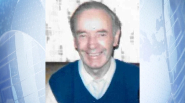 Patrick Healy from Cabra in Dublin was last seen alive on 20 September 1986