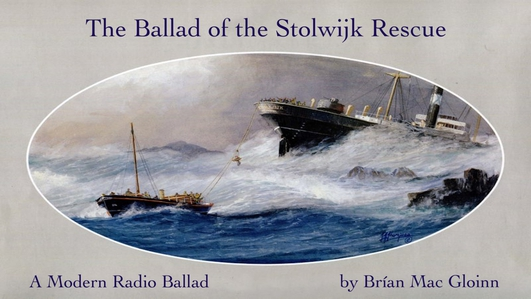 The Ballad of the Stowijk Rescue | The Lyric Feature