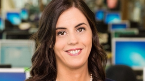 Sinéad Hussey: I'm lucky to have the best neighbours around