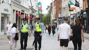 New public health measures for Dublin come into effect today
