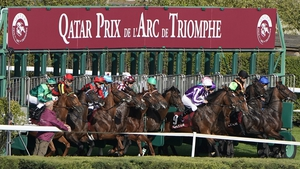 Raabihah can be backed at 16-1 for the Longchamp feature on the first Sunday in October