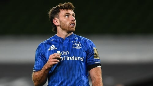 Leinster coach praises team after third consecutive title win