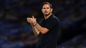 Frank Lampard oversaw six defeats in the Premier League this season
