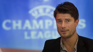 Brian Laudrup has been given the all-clear