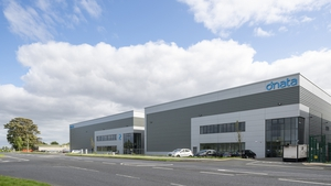 The new facility quadruples dnata's catering capacity in Dublin
