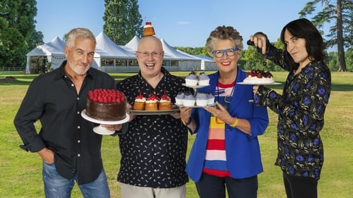The Great British Bake Off: Best Bits