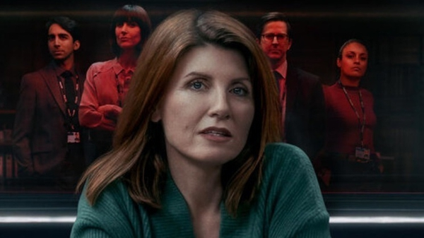 Sharon Horgan in Criminal