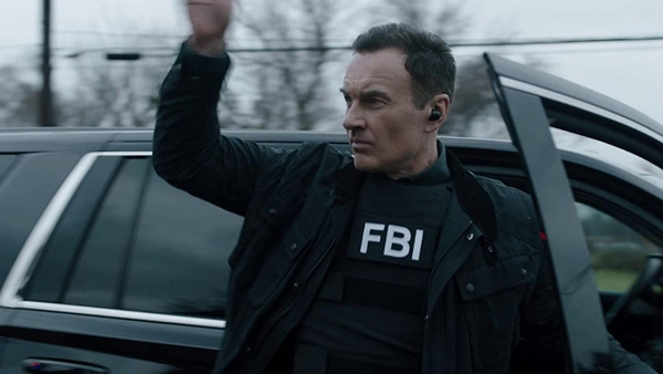 Julian McMahon in FBI: Most Wanted
