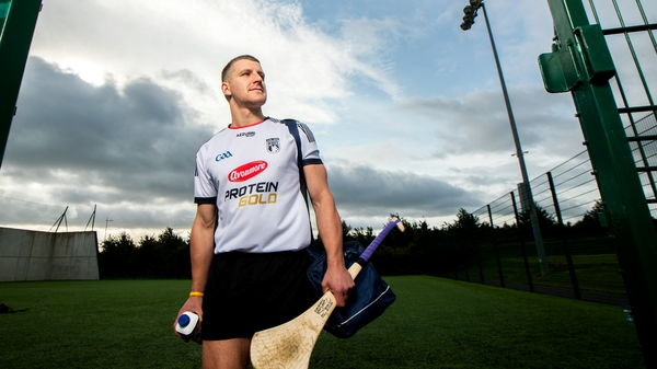 Eoin Murphy has a Kilkenny intermediate semi-final date with his club this weekend