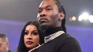 Cardi B and Offset are going their separate ways
