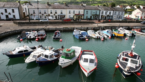 Northern Ireland is benefiting from the 'staycation' factor (File pic)
