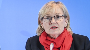 Mairead McGuiness has received a mission statement letter from the President of the European Commission