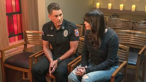 Rob Lowe and Liv Tyler star in 9-1-1: Lone Star