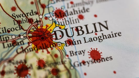 Is Dublin heading for more restrictions?