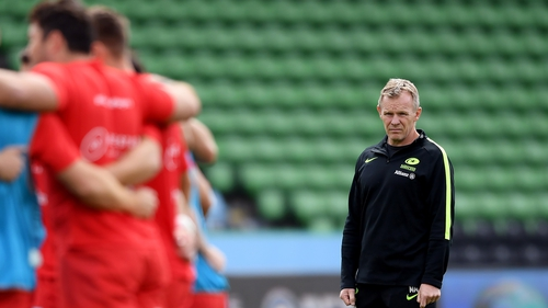 Saracens may have been impacted by events on and off the field since the sides last met but for Donal Lenihan, they remain dangerous opponents for Leo Cullen's squad
