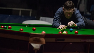 Jimmy White never got going in his encounter with former world champion Shaun Murphy