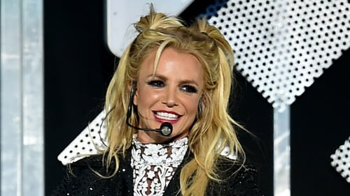 Britney Spears Father Loses Some Rights Over Estate