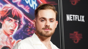 Dacre Montgomery will play TV director Steve Binder
