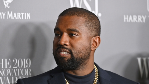 Kanye West pees on Grammy Award, shreds contracts. Here's why