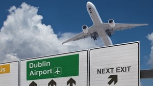 The Tánaiste said the Government does want to get people flying again