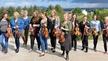 Ceol beo : Na Sí Fiddlers