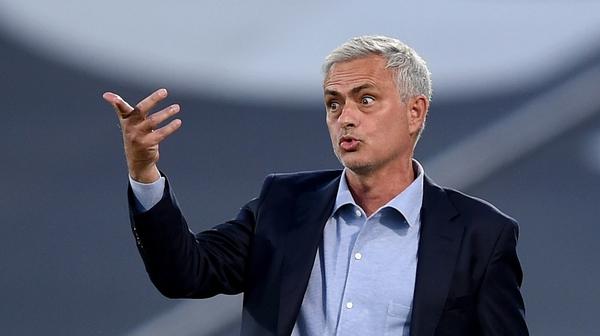 Mourinho's Tottenham got a scare in Bulgaria