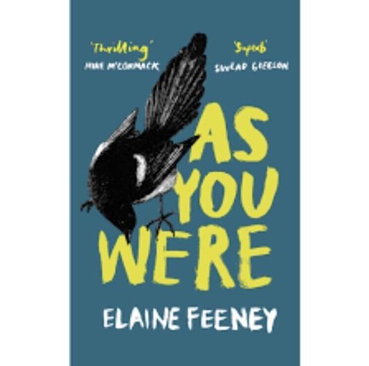 Elaine Feeney