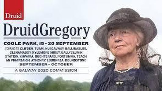 DruidGregory