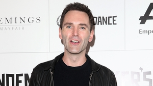 Johnny McDaid has been writing with the R&B star Alicia Keys