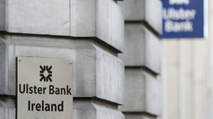 TheUlster Bank fine of €37.774m is the largest ever levied against any firm by the Central Bank