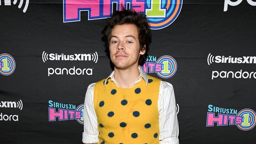 Harry Styles to star in My Policeman