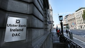 Ulster Bank has 2,400 staff in the Republic of Ireland across 88 branches