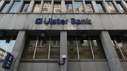 Ulster Bank entering phased withdrawal of from the Republic of Ireland