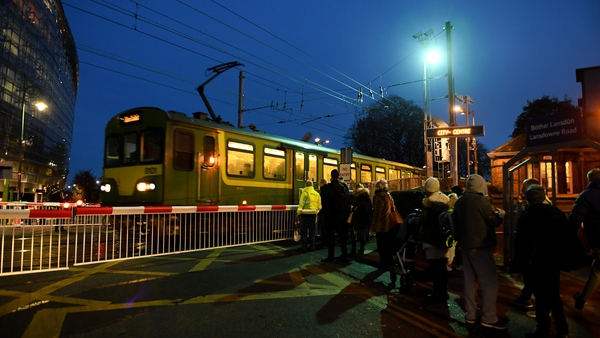 The Dart expansion plan is one project that Ibec identifies as a priority for fast-tracking