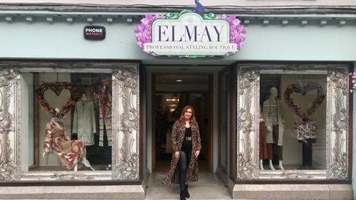 Elmay Boutique in Dundalk