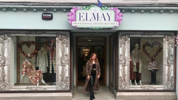 Elmay Boutique in Dundalk